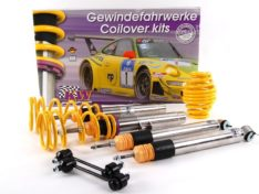 KW Variant 2 Coilover Kit – BMW E46 M3