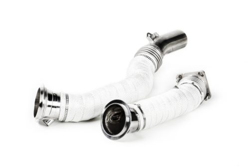 Eisenmann Downpipes – BMW F80 M3 | F82/F83 M4