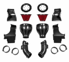 Eventuri VAI Carbon Fiber Intake Kit – BMW F10 M5