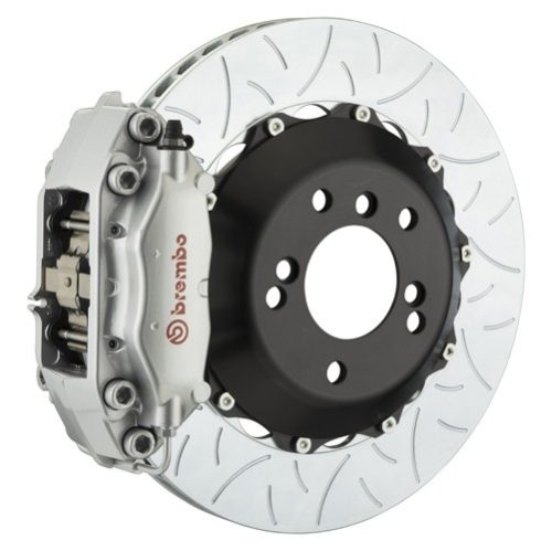 Brembo GT 345 mm Big Brake Kit with 4-Piston Caliper (Rear Kit) – BMW E46 M3
