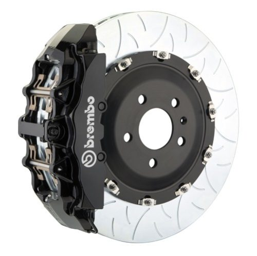 Brembo GT 380 mm Big Brake Kit with 8-Piston Calipers (Frony Kit) – BMW E39 M5