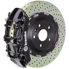 Brembo GT 380 mm Big Brake Kit with 6-Piston Calipers (Front Kit) – BMW F80 M3 | F82/83 M4