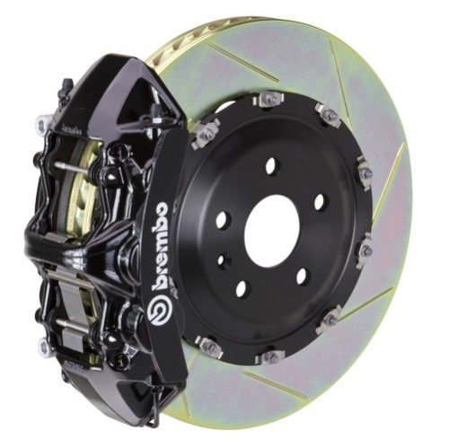 Brembo GT 380 mm Big Brake Kit with 6-Piston Calipers (Front Kit) – BMW E60 M5