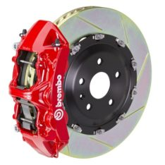 Brembo GT 380 mm Big Brake Kit with 6-Piston Caliper (Front Kit) – BMW E90/92 M3