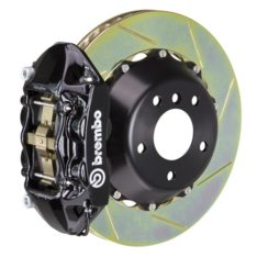 Brembo GT 380 mm Big Brake Kit With 4-Piston Calipers (Rear Kit) – BMW E60 M5