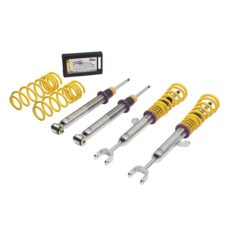 KW Variant 3 Coilover Kit – BMW F10 M5