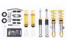 KW Variant 3 Coilover Kit w/ Adaptive M Suspension – BMW F80 M3/F82 M4