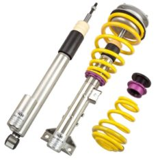KW Variant 3 Coilover Kit – BMW E90/E92 M3