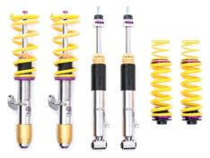 KW Variant 3 Coilover Kit w/o Adaptive M Suspension – BMW F80 M3/F82 M4