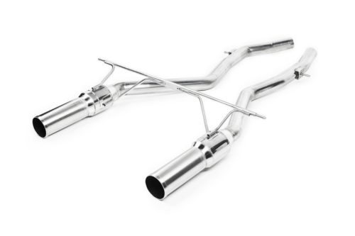 Eisenmann GT4 Performance Exhaust – BMW F80 M3 | F82/F83 M4
