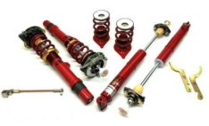 Ground Control Complete Coilover Kit (Race/Track) – BMW E46 330i