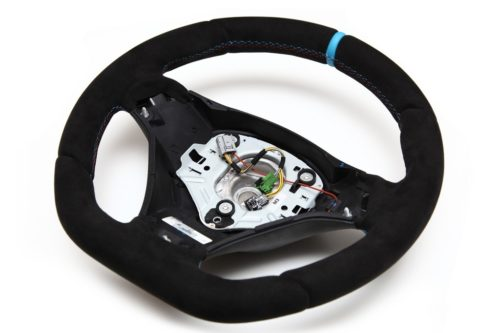 Genuine BMW Performance Steering Wheel – BMW E90/92 M3