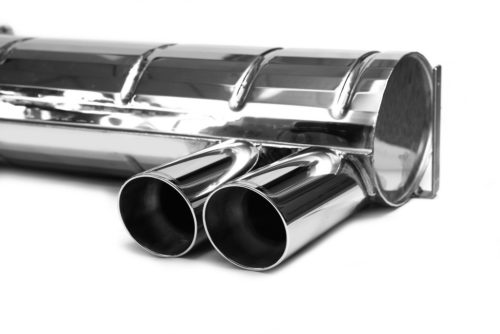 Eisenmann Performance Exhaust – BMW E46 M3
