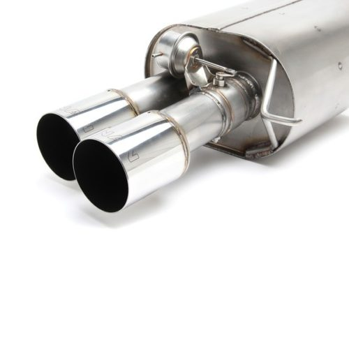 Dinan Sport Axle-Back Exhaust – BMW F10 M5