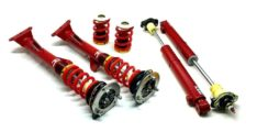 Ground Control Race Coilover Kit – BMW E36 M3