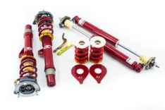 Ground Control Complete Coilover Kit (Race/Track) – BMW E46 M3